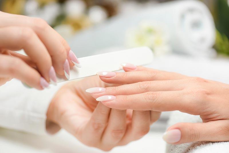 zawodowe choroby stylistek paznokci