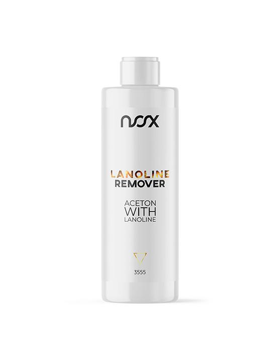 3555 Lanoline Remover NOX 250 ml