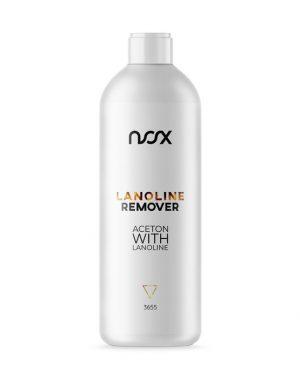 3655 Lanoline Remover NOX 500 ml