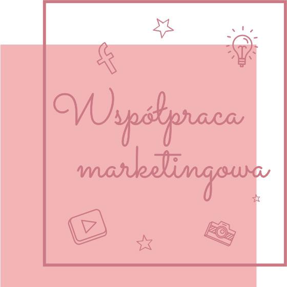 Współpraca marketingowa