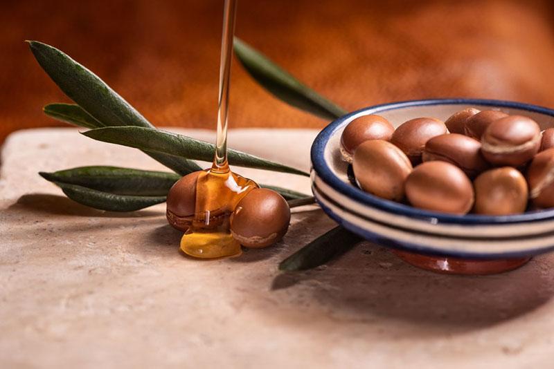 Olej arganowy - właściwości i zastosowanie w pielęgnacji